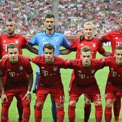 Deux hooligans condamnés à acheter le maillot du Bayern Munich pour réduire leur peine de prison