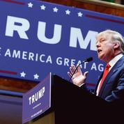 Trump, poil à gratter de la primaire républicaine aux États-Unis