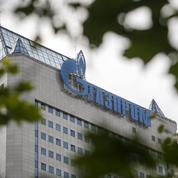 Échecs en série pour le géant russe Gazprom