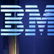 IBM poursuit ses investissements dans la santé