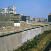Christian Paul, de l'autre côté du mur de Berlin
