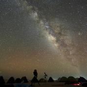 Cette année, la Nuit des étoiles promet d'être exceptionnelle