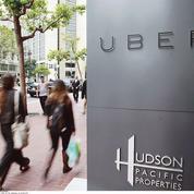 Uber joue gros devant les juges de San Francisco
