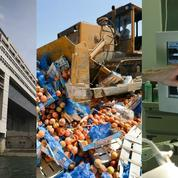 Exil fiscal, Russie, hôpital : le récap éco du jour