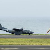 MH370 : Paris accélère la campagne de recherches