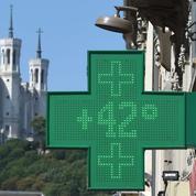 La carte de France des villes qui ont battu des records de chaleur en juillet