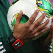 Pourquoi la technologie sur la ligne de but coûte 200.000 euros par stade