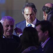 L'Argentine en répétition générale avant la présidentielle