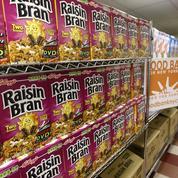 Les géants américains du petit déjeuner veulent assainir leurs produits