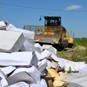 Moscou a déjà détruit plus de 650tonnes d'aliments occidentaux sous embargo