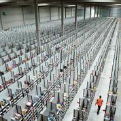 L'entrepôt Amazon, caverne d'Ali Baba 2.0