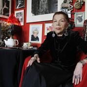 Irina Ionesco déboutée face à Simon Liberati et Stock