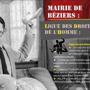 À Béziers, la fessée de Robert Ménard choque le gouvernement