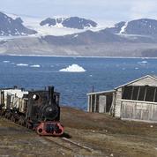 L'Arctique, ce «nouveau Far West»