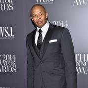Compton : Dr. Dre veut faire don de ses royalties à sa ville natale