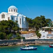 Grèce : Spetses, tout simplement