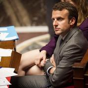 Épargne salariale: les bonus de la loi Macron