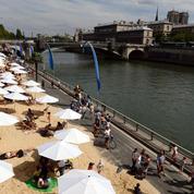 «Tel-Aviv sur Seine»: malgré la polémique, la mairie de Paris maintient l'événement
