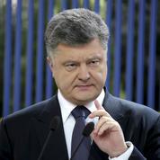 La bataille du président Petro Porochenko pour débarrasser l'Ukraine de l'ancienne oligarchie