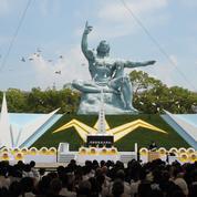 70 ans après, le monde se souvient de Nagasaki