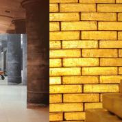 La Banque de France garde son or sous l'eau