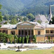 Bad Ischl, impériale retraite