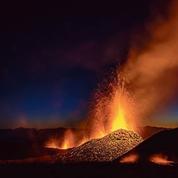 2500 ans de volcanisme lus dans les glaces