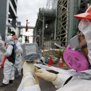 Le Japon se remet au nucléaire