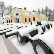 Sur les traces de Napoléon : Borodino, mirage russe