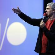 «G is for Google»: sur Twitter, les réactions à Alphabet sont mitigées
