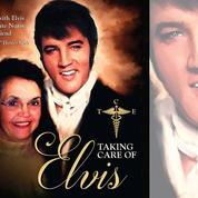 L'infirmière d'Elvis Presley publie ses mémoires