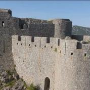 Les châteaux cathares demandent leur classement par l'Unesco