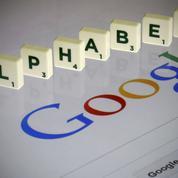 Google crée Alphabet pour mieux ordonner ses activités