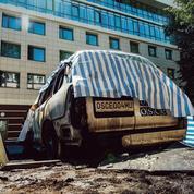 Ukraine : la mission de l'OSCE en ligne de mire