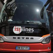 Les comparateurs de prix d'autocars profitent de la loi Macron