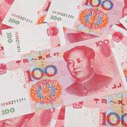 Pékin est entré dans la guerre des devises