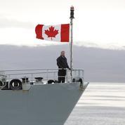 Arctique: le Canada reste vigilant face à Moscou, malgré une coopération de fait