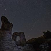 Ce soir, le ciel de France éclairé d'une pluie d'étoiles filantes