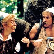 Depardieu a frôlé la mort dans Astérix et Obélix contre César