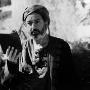 Décès de l'acteur égyptien Nour el Cherif