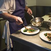 Les restaurants restent réticents à donner leur nourriture invendue