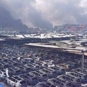 Tianjin, l'un des plus grands ports au monde
