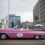 Les Cubains ont «perdu l'habitude de parler de politique»
