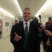 La grande vadrouille ,George Clooney, Gloria Gaynor : les petits plaisirs de Laurent Wauquiez