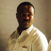 David Oyelowo, premier James Bond noir... ou presque