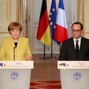 Croissance, consommation, investissement : le match France-Allemagne