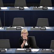 Crise des migrants : la maire de Calais (LR) invite Nadine Morano à revoir sa copie