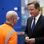 Au Royaume-Uni, les travailleurs étrangers font reculer le chômage