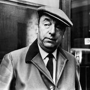 Des poèmes inédits de Pablo Neruda seront publiés en 2016