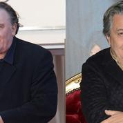 Clavier, Depardieu, Poelvoorde... Les phrases choc de la semaine